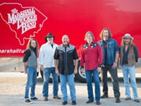 For The Marshall Tucker Band, the show must go on