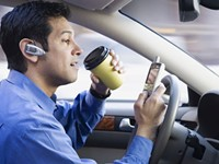 Breaking down the new 'hands free' law