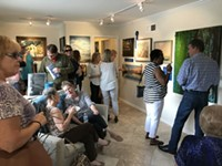 Arts on the Coast hosts annual juried exhibition