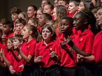 Savannah Children's Choir @Lucas Theater