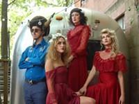 Neighbor Lady, Ryan Jones, Lakin Crawford, DIP @El-Rocko Lounge