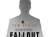 Review: Mission Impossible — Fallout