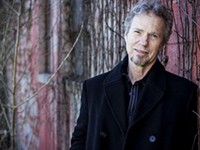 Randall Bramblett Band @Tybee Post Theater