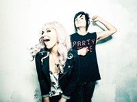 The Dollyrots: A pair of aces