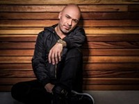 Jo Koy @Savannah Civic Center