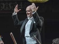 Savannah Philharmonic Opening Night