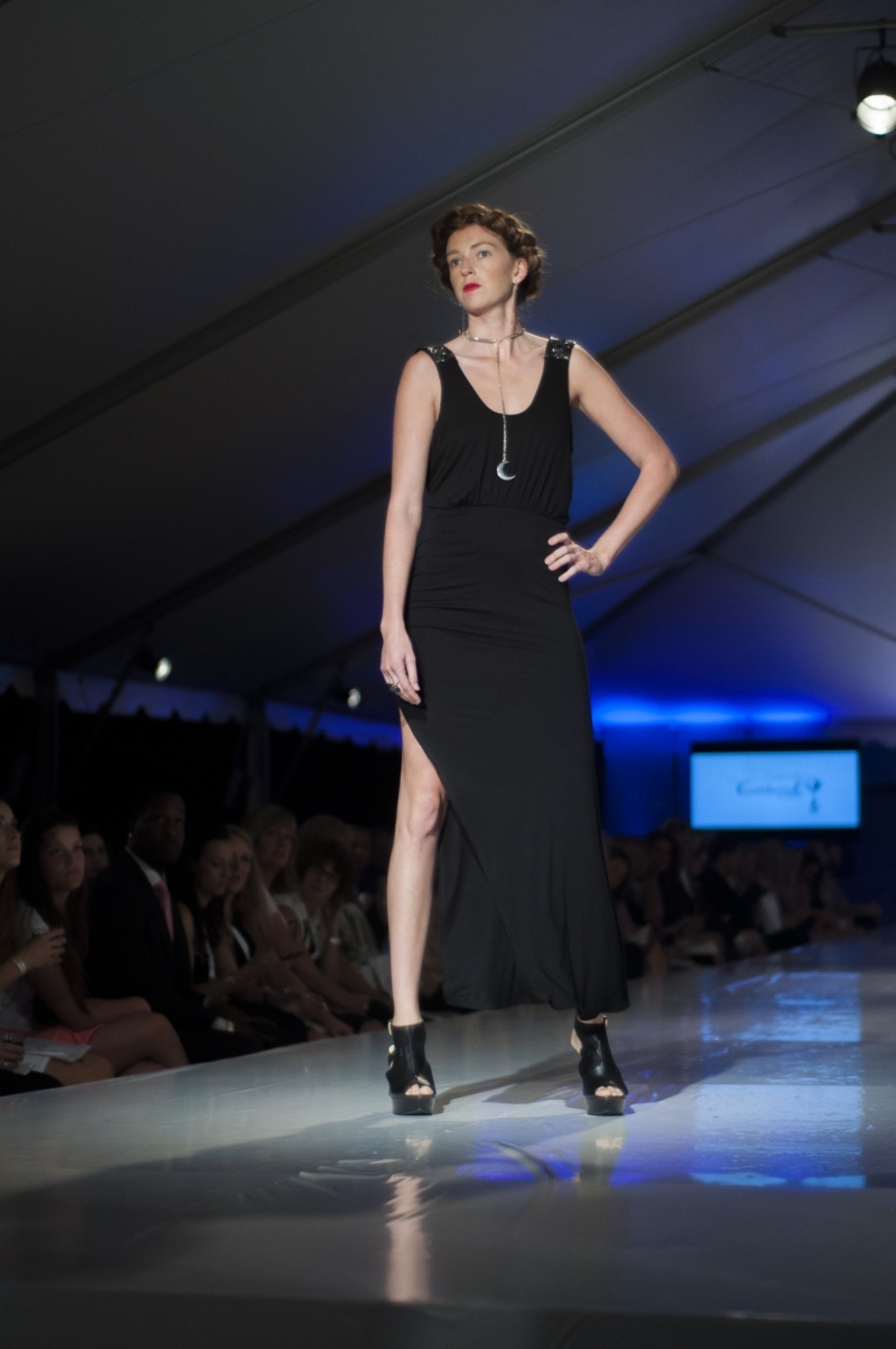 Savannah Fashion Week 2014 Runway Show