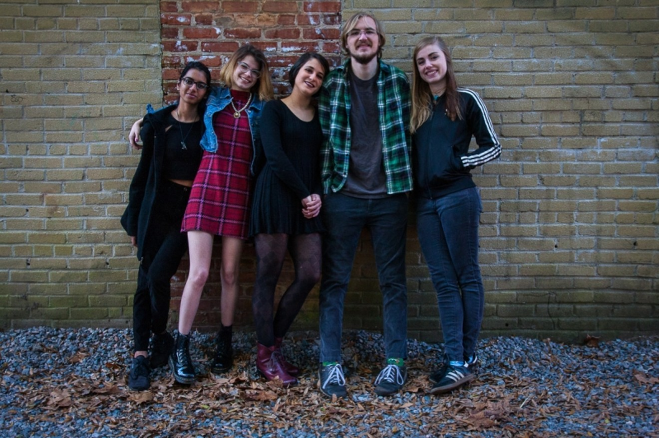 Bomb Shelter Records Music Features Savannah News