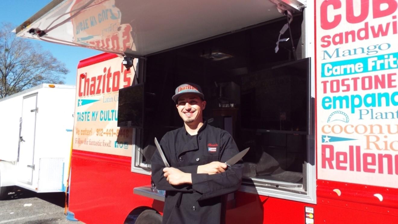 Pazzo Food Truck