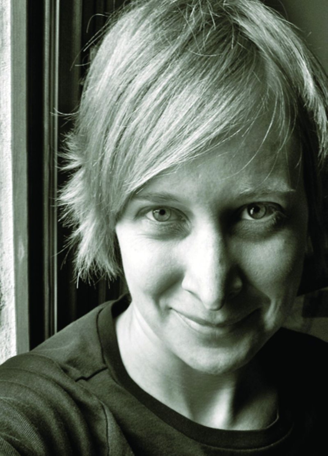 Poet Emily Rosko The Distillation Of A Difficult State Of Mind