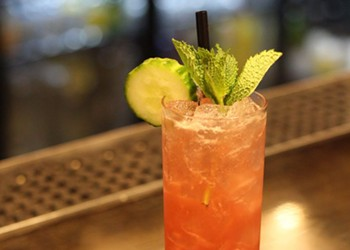 Mocktails: Not just for kids anymore
