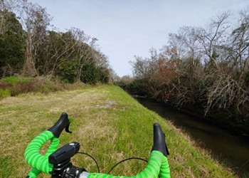 Tide to Town: An urban trail system for all of Savannah