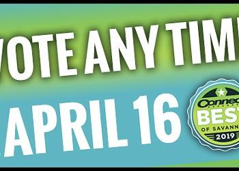 Best of Savannah voting is now OPEN!