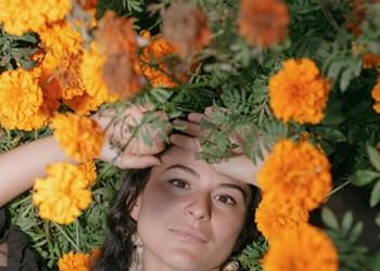 Mariee Sioux's journey through music