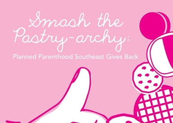 Savannah restaurants contribute to 'Smash the Pastry-archy' cookbook