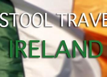 The Barstool Traveler: Ireland