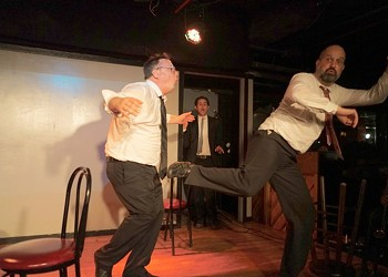 Front Porch Improv's Savannah Comedy Fest is back for seconds
