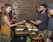Best of Savannah 2017 Winners Party