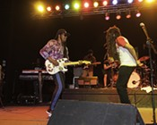 The Wailers @The Stage On Bay