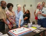 Savannah LGBT Center Grand Opening