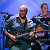 Bernie Williams and the journey to jazz