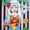 It's all in the cards: Peter Roberts, Lisa Ocampo join forces for Location show