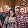 The Grascals' Kristin Scott Benson brings her love of the banjo to Randy's