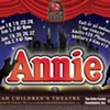 The sun comes out for 'Annie' at Savannah Children's Theatre