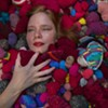 Full of heart: Becca Cook's 1,500 Hearts Project happens this Friday