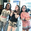 Girls Who Code Savannah comes to Geekend