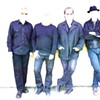 Monks of Doom: Camper Van Beethoven, Counting Crows alumni team up