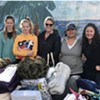 Help Savannah's homeless with Union Mission