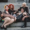 Rocky Horror Show brings back the sexy 70s