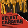 Velvet Caravan to play Victory North the night after Thanksgiving
