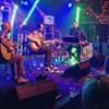The Trio @Congress Street Social Club