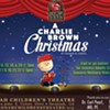<i>A Charlie Brown Christmas</i> comes to life