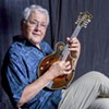 Mandolin evolution: a conversation with Tony Williamson