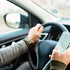 Fight against distracted driving must take place on many fronts