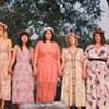 Savannah Comedy Fest: Murder, She Joked