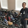 Bike Walk Savannah distributes bikes to people in need