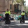 Saint Patrick's Day Parade 2009