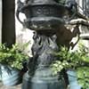 Cast Iron in Savannah