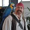 Tybee Island Pirate Fest  2010