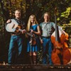 Snyder Family Band @Randy's Pickin' Parlor