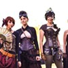 Goth Night Reunion & Steampunk Ball @Club One