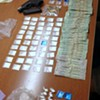 Undercover Narcotics team busts man for cocaine, MDMA