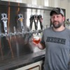 Craft Brew Fest: Service, Southbound feature prominently
