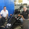 Local gearheads gear up for Savannah Speed Classic