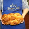 Get shtuffed at the Shalom Y'all Food Fest