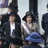 #SAVFF: <i>Suffragette</i>